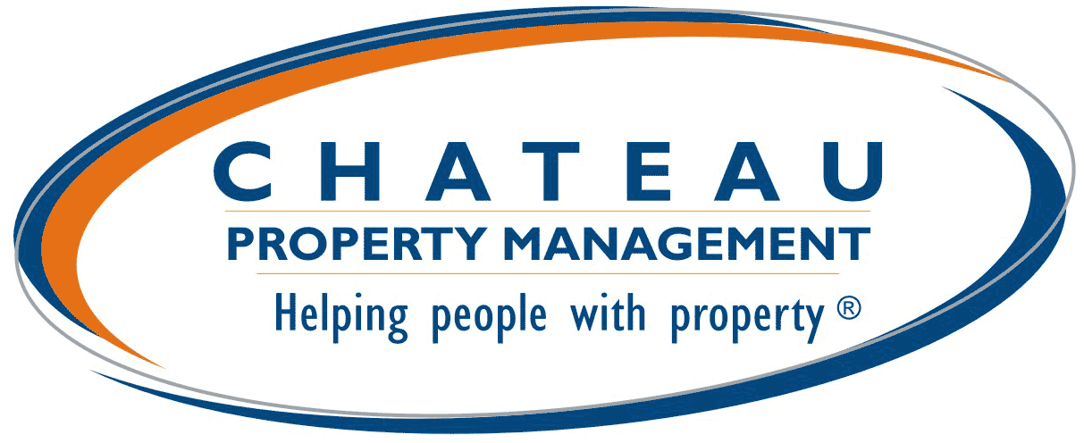 Chateau Real Estate - logo